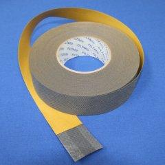 Kantenabschlussband für Doppelstegplatten