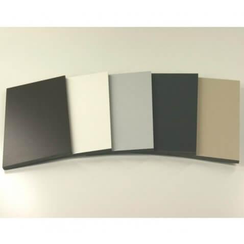 Muster - Musterstück HPL-Schichtstoffplatten