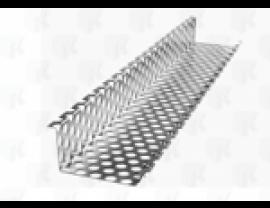 Aluminium Laubfanggitter