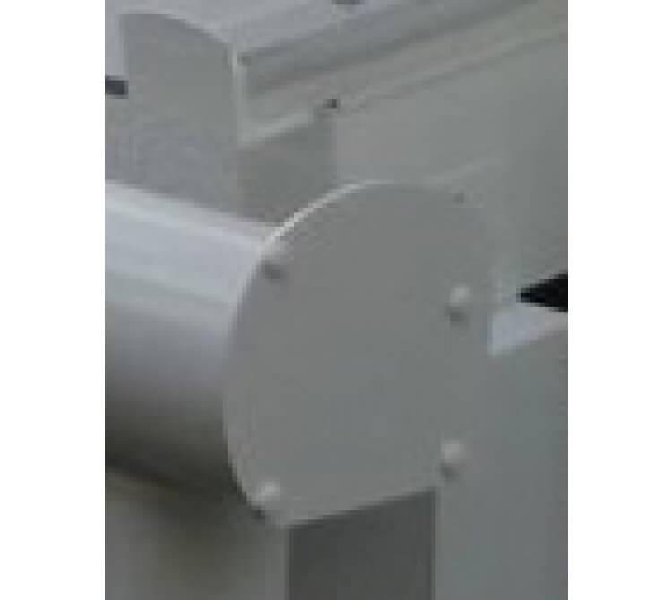 Regenrinnen-Verschlussdeckel