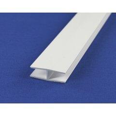 PVC H-Profil