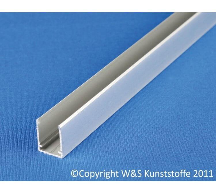 Aluminium U-Profil