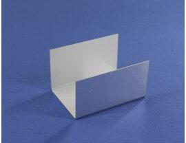 Aluminium Dachrinnenverbinder