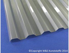 Rooflite ® Polycarbonat Wellplatten athermic 76/18 trapez 1,1mm