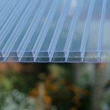 Polycarbonat Doppelstegplatten 3-fach klar 16mm