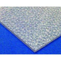 Polycarbonat Massivplatte Kristall