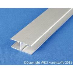 Aluminium H-Profil