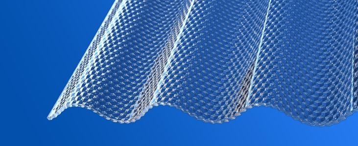 Acrylglas Wellplatten