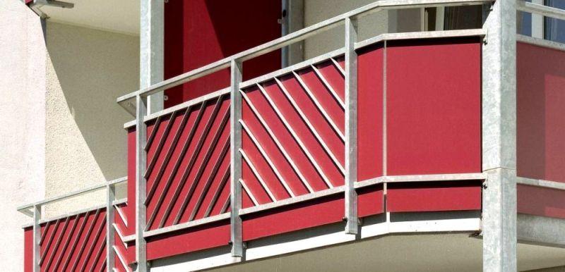 Balkonverkleidungen
