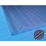 Polycarbonat Doppelstegplatten Marlon® Premium Longlife klar 16mm
