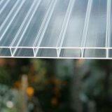 Highlux ® Acrylglas Stegplatten klar 32/16