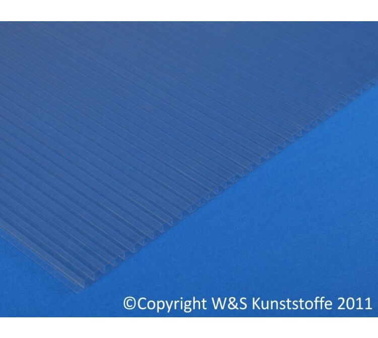 polycarbonat doppelstegplatten klar 10mm. Black Bedroom Furniture Sets. Home Design Ideas