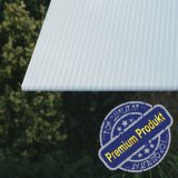 Lexan ® Thermoclear ® Polycarbonat Stegplatten 3-fach klar 16mm