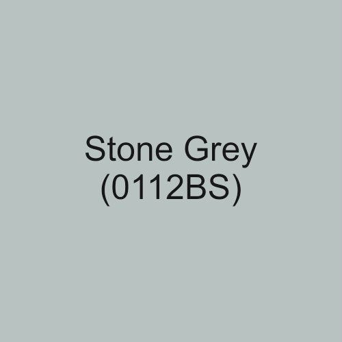 Stone Grey (0112BS)