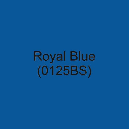 Royal Blue (0125BS)