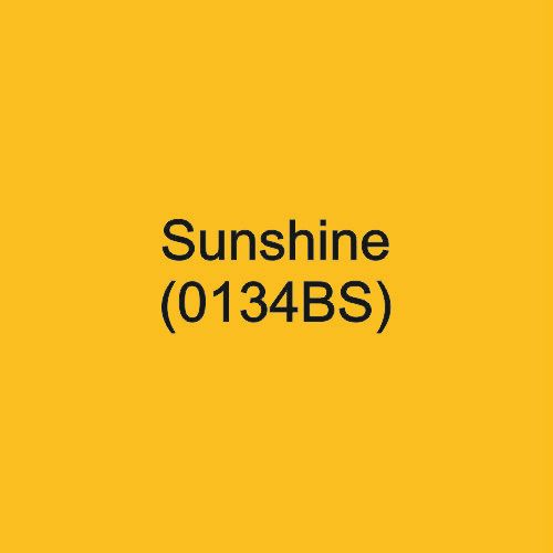 Sunshine (0134BS)