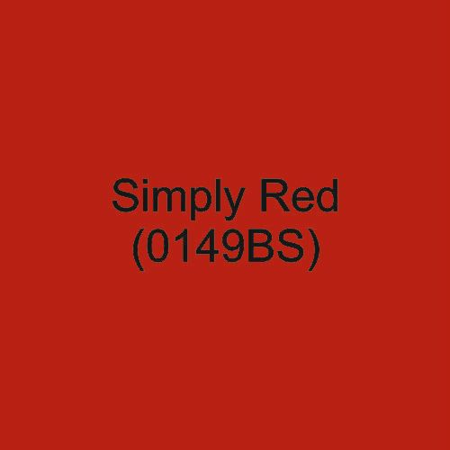 Simply Red (0149BS)