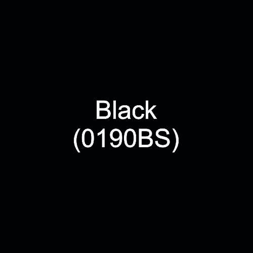 Black (0190BS)
