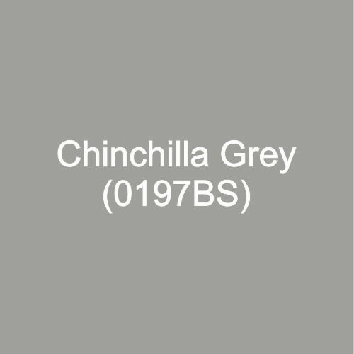 Chinchilla Gey (0197BS)