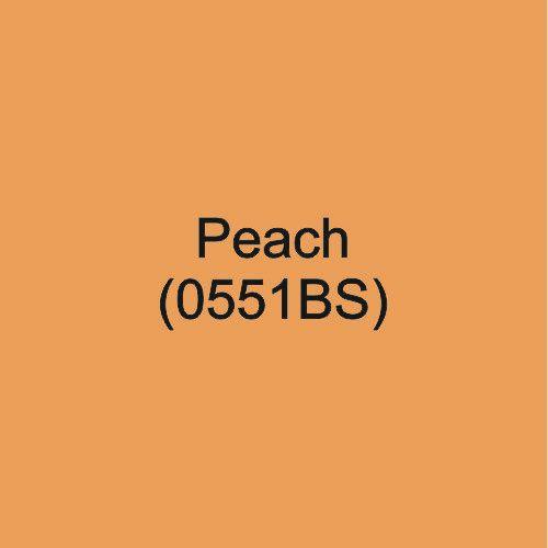 Peach (0551BS)