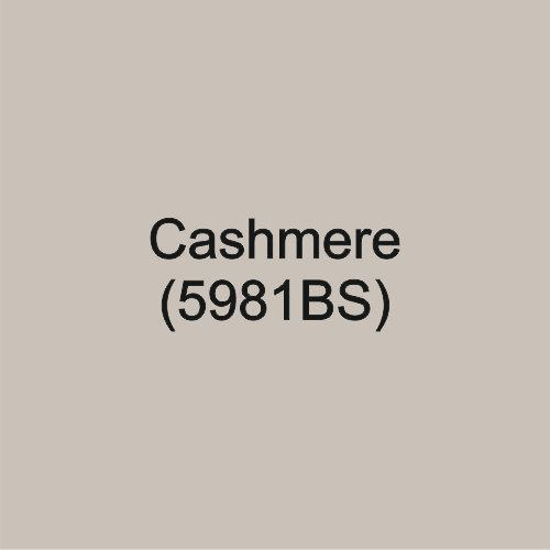 Cashmere (5981BS)