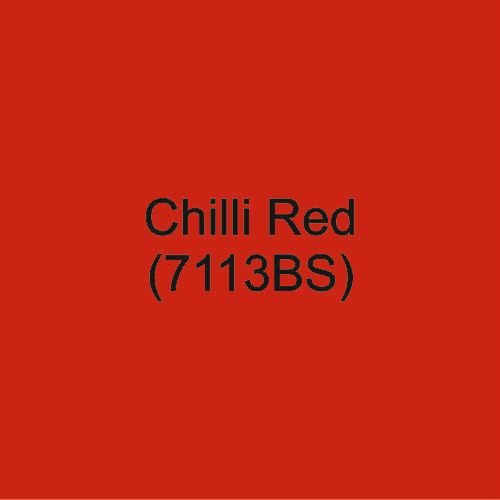 Chilli Red (7113BS)