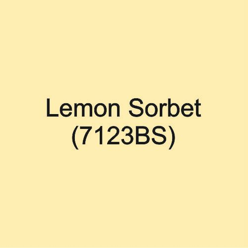 Lemon Sorbet (7123BS)