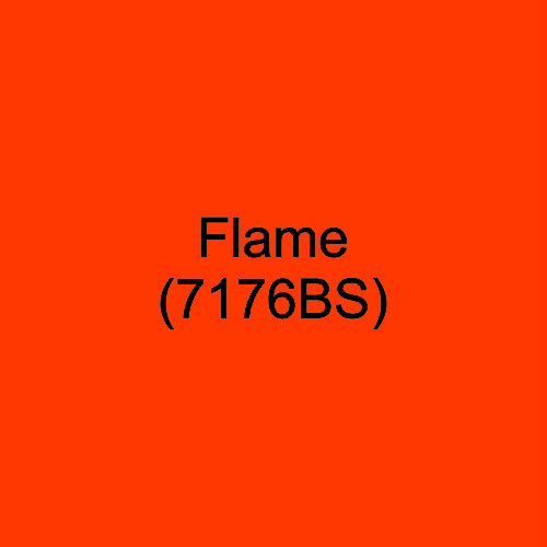 Flame (7176BS)