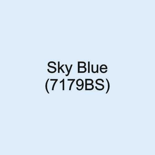 Sky Blue (7179BS)