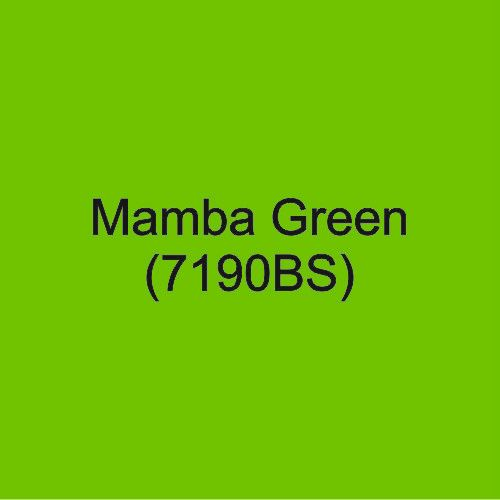 Mamba Green (7190BS)
