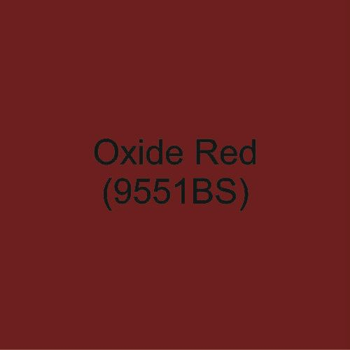 Oxide Red (9551BS)