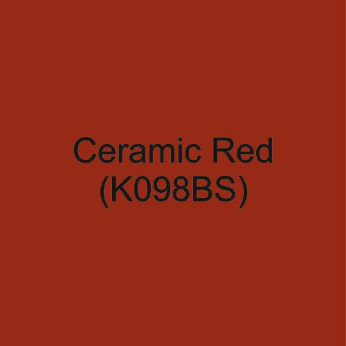 Ceramic Red (K098BS)