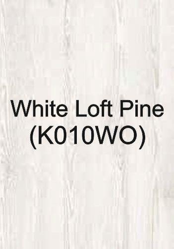 White Loft Pine (K010WO)
