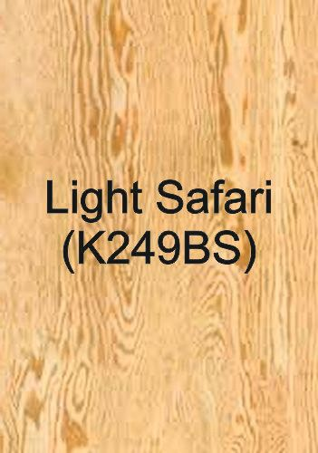Light Safari (K249BS)