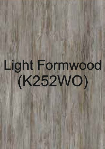 Light Formwood (K252WO)