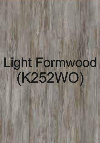 Light Formwood (K252WO)