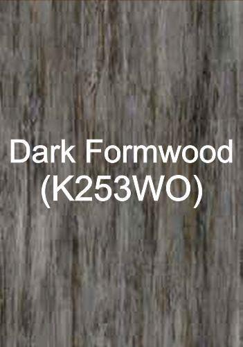 Dark Formwood (K253WO)