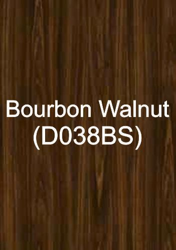 Bourbon Walnut (K256BS)