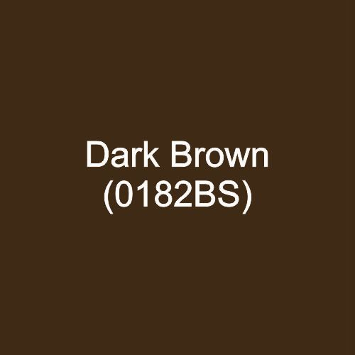 Dark Brown (0182BS)