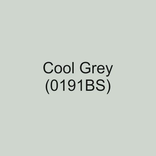 Cool Grey (0191BS)
