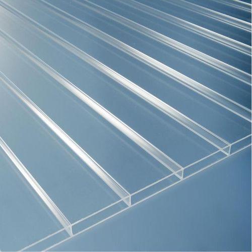 Plexiglas Stegplatte