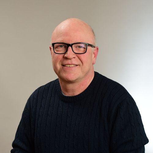 Harald Wiesen - Buchhaltung