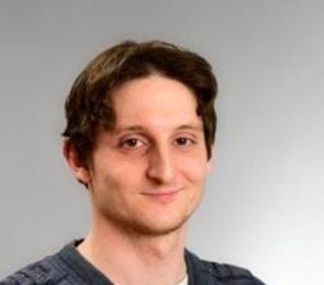 Udo Stößer - Geschäftsführer