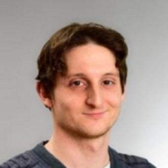 Tobias Stößer - Geschäftsführer
