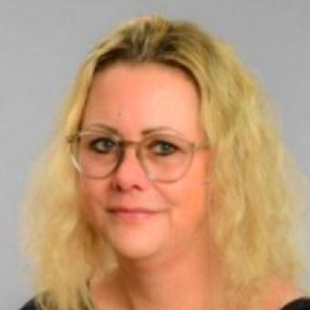 Simone Stark - Büro/Verkauf