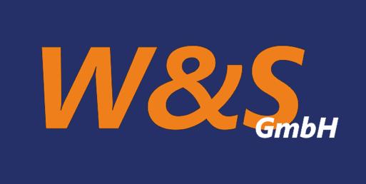 W & S GmbH Logo